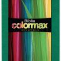 Biblia Colormax Verde Primavera