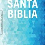 Biblias Nueva Traducción Viviente Economica Azul