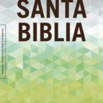 Biblia Nueva Traducción Viviente economica- verde