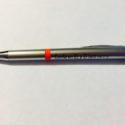 Bolígrafo con Versículo y Fluorescente