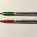 Bolígrafo con Piedritas, Orad Sin Cesar, Varios Colores