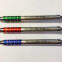 Bolígrafo con Piedritas, Todo lo Puedo…, Varios Colores
