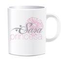 Taza Sara Princesa