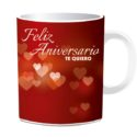 Feliz Aniversario Te Quiero