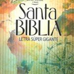 Biblia rvr60 letra Gigante – Tapa Rustica