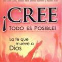 Cree todo es posible – Marcos Barrientos