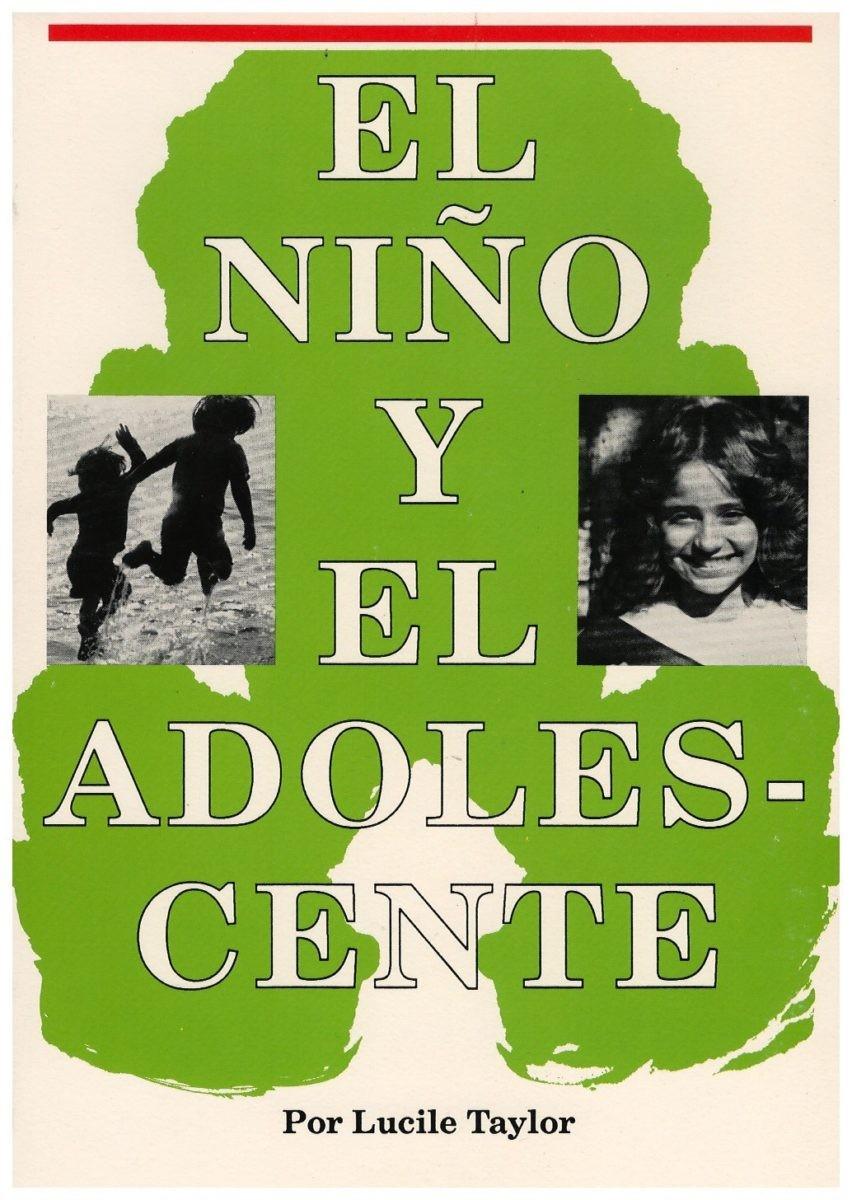 El Niño y El Adolescente, Lucille Taylor