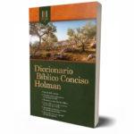El Diccionario Bíblico Conciso Holman