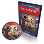 Jesús Ha Nacido, DVD