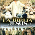 Jesús Vol 3, La Biblia en D.V.D.