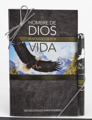 Diario y pluma Hombres de Dios