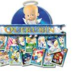 COLECCIÓN COMPLETA DVD INFANTIL QUERUBIN