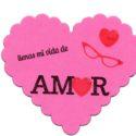 imán Corazón Amor