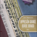 Etiquetas Indices Biblias Doradas Letra Grande