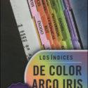 Etiquetas Indices Biblias Arco Iris