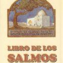Libo de los salmos Hebreo/Español