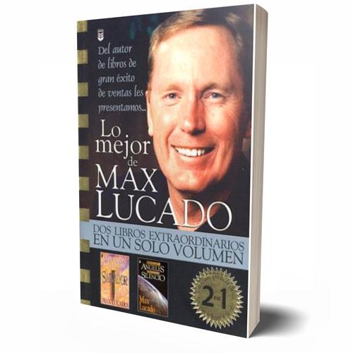 Lo mejor de Max Lucado