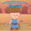 Pequeños héroes de la Biblia, David