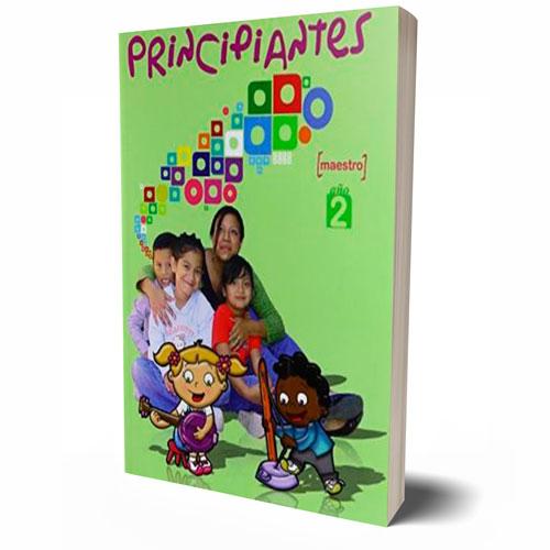 Principiantes maestros 2