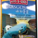 Rasgos de la Fe (AUTO-BE-GOOD) D.V.D.