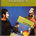 Pack Gólgota Vol 1  D.V.D. y Libro