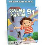 Memorama – salmo 91