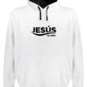 Sudadera- Jesús te ama