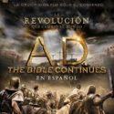 LA REVOLUCIÓN CAMBIO MUNDO –  JEREMIAH DAVID
