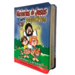 Historias de Jesús para pequeñitos