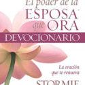 El poder de la Esposa que Ora, Devocionario