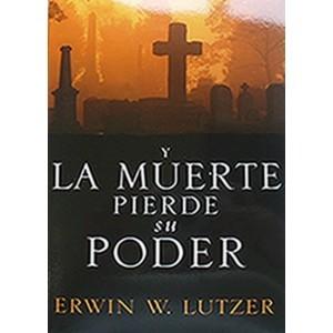 libro cristianoY La Muerte Pierde Su Poder