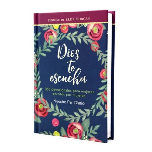 libro devocional mujer