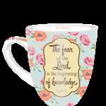Tazas Colección Wisdom en Inglés