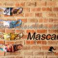 Mascarilla higiénica Personalizada