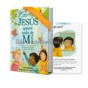 Jesús quiere todo de Mí