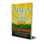 Biblia Tu Andar Diario RVR 1960, Tapa Rustica – Precio Liquidación