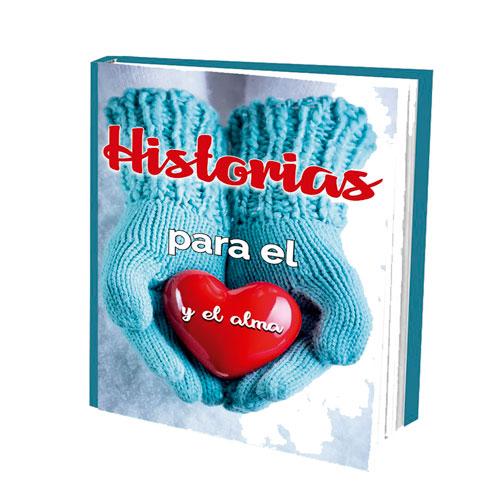 historias para el corazon y el alma