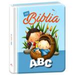 Mi Biblia ABC Infantil