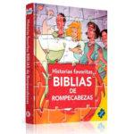 Biblias de niños rcb: HISTORIAS FAVORITAS