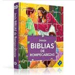 Biblias de niños rcb: JESÚS