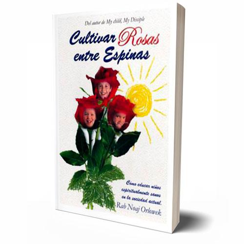 Cultivar Rosas entre Espinas - Rab Orlowek