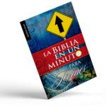 Biblia en un minuto: Para Jóvenes