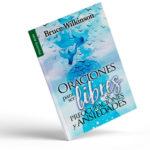 Oraciones para ser libres de preocupaciones