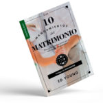 Los 10 mandamientos del Matrimonio, tamaño bolsillo