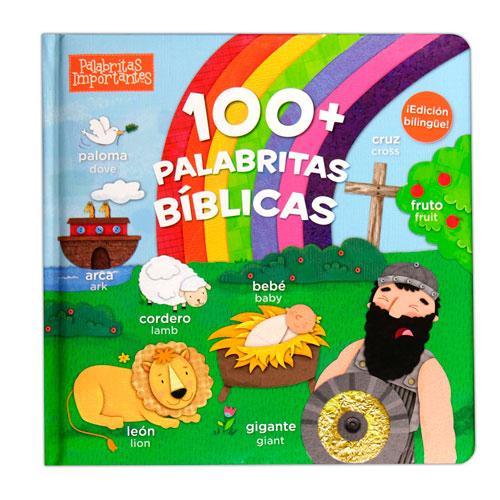 +100 palabritas biblicas